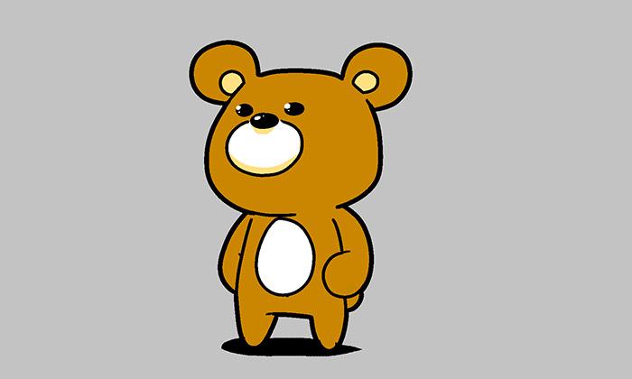 Yōikoma 第101話 - Bear Necessities