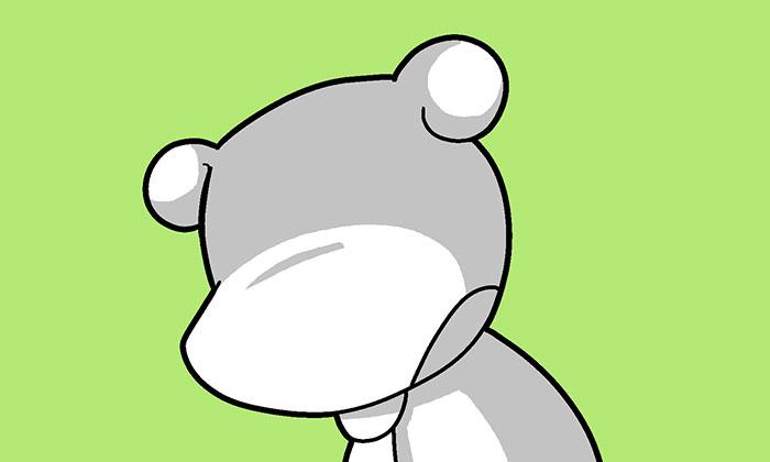 Yōikoma 第123話 - Bad News Bear